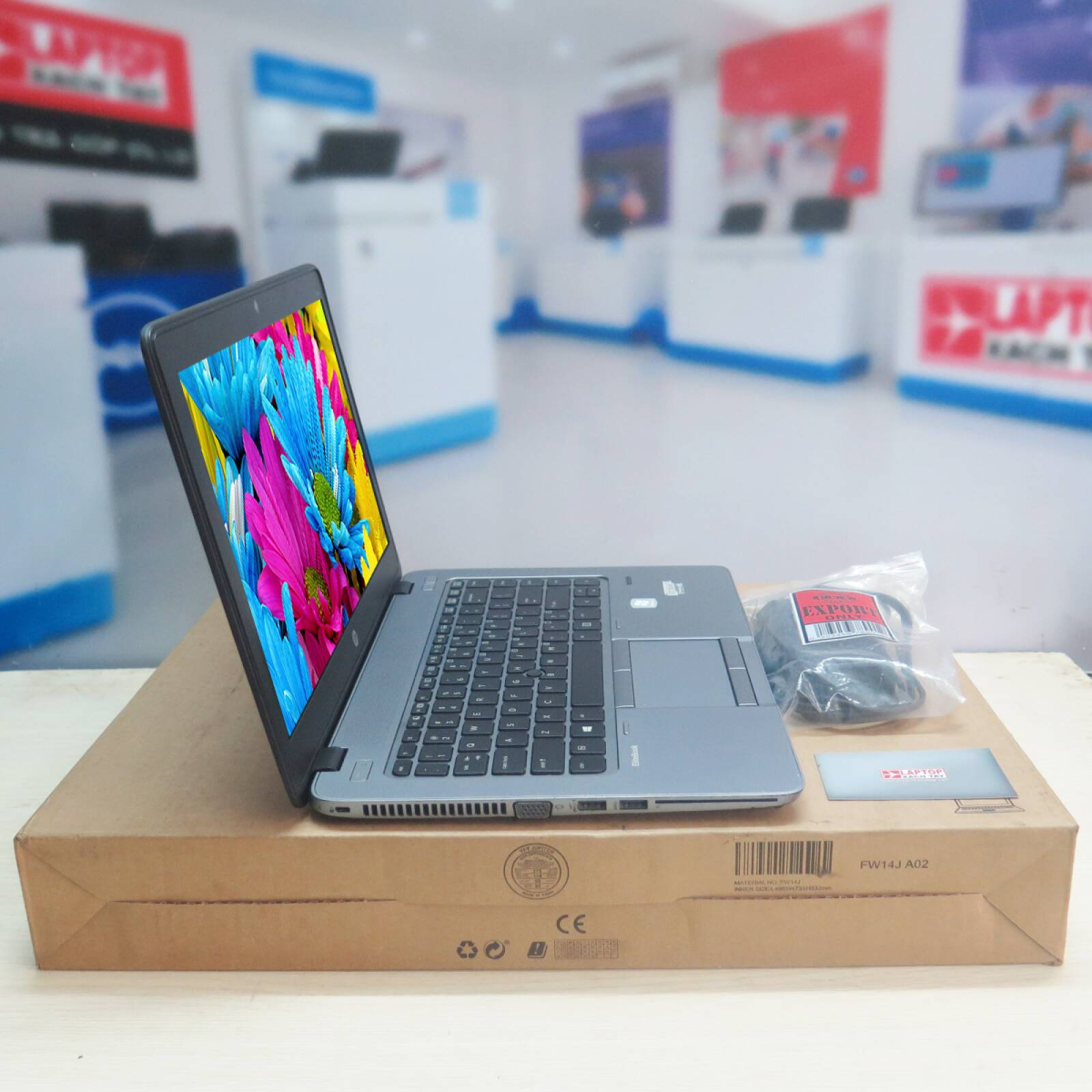 HP elitebook 840 G1 tại Laptopxachtayshop.com